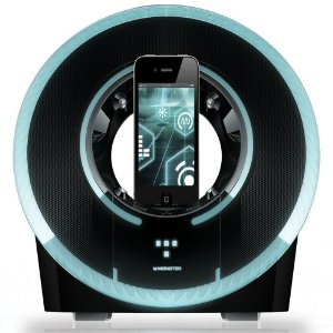 Monster Tron Legacy ID DISC DOCK