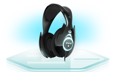 Monster Tron Legacy T1 Headphones