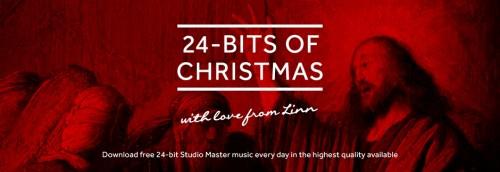 linn-records-24-bit-of-christmas-2013