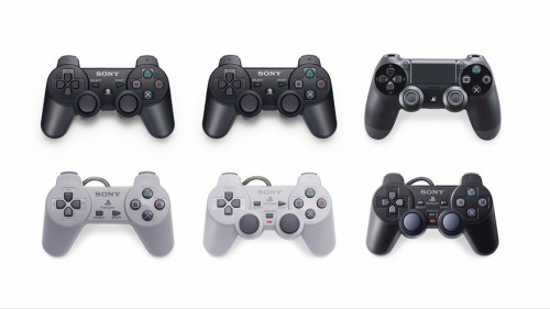 sony-playstation-controllers