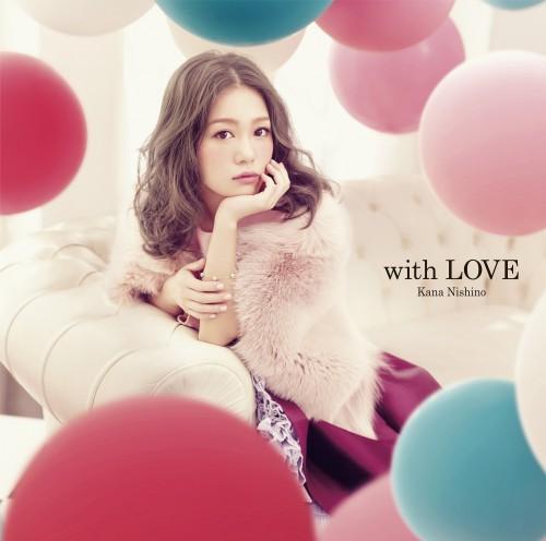 nishino-kana-with-love