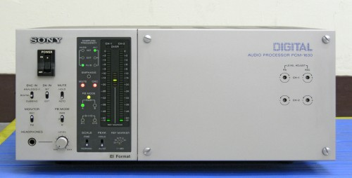 sony-pcm-1630