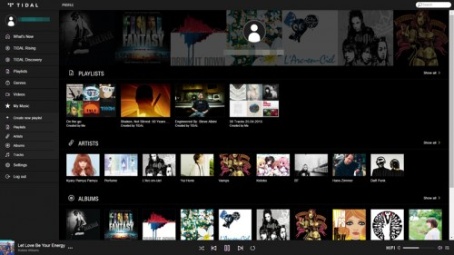 tidal-web-player-profile