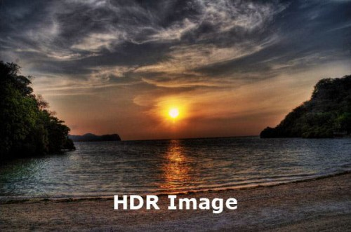 HDR-hdr