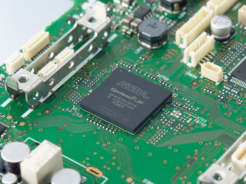 Sony TA-ZH1ES's S-Master HX FPGA