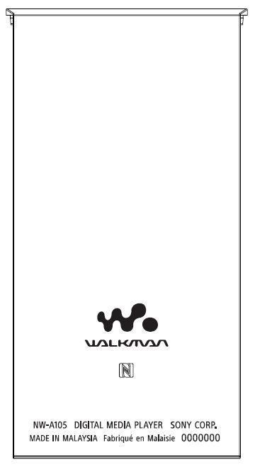 sony-walkman-a100-fcc-labeling