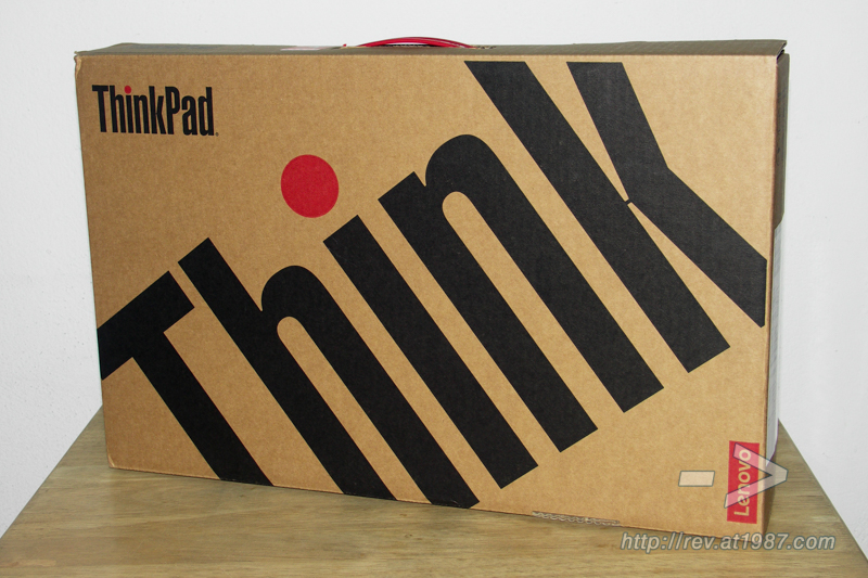Lenovo ThinkPad X1 Extreme Gen 2 – Package