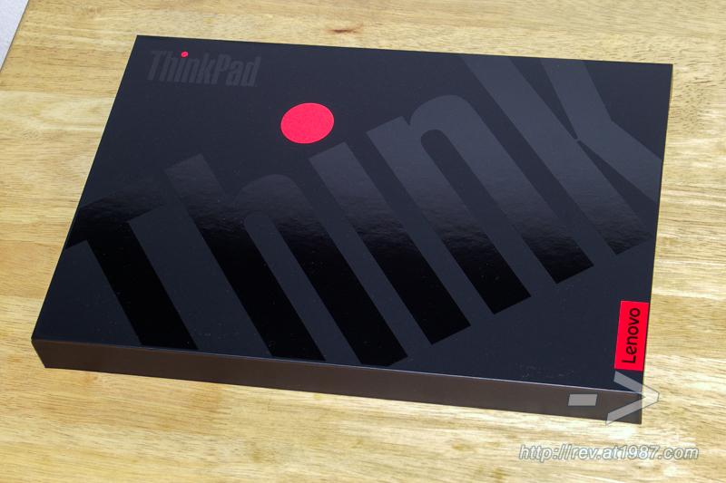 Lenovo ThinkPad X1 Extreme Gen 2 – Retail Box