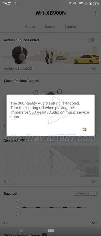 sony-headphones-connect-360ra-warning