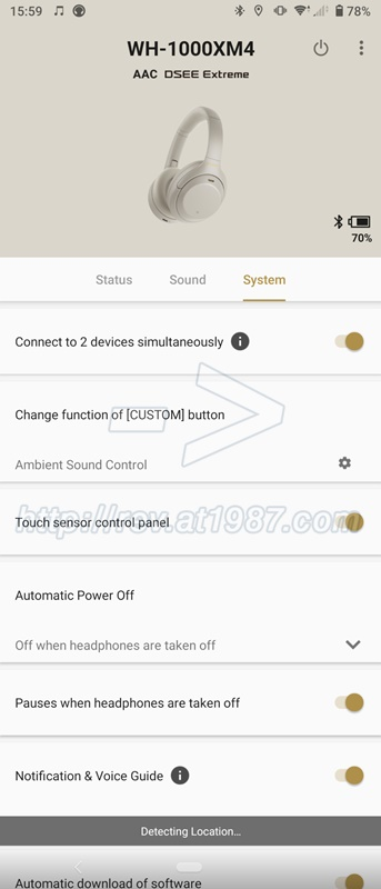 sony-wh-1000xm4-system