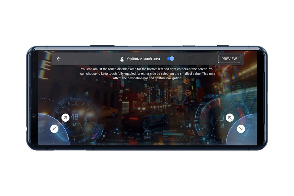 sony-xperia-5-ii-released-game-enhancer
