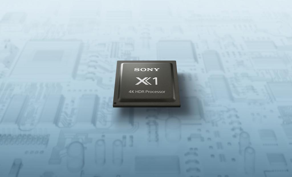 sony-x1-4k-hdr-processor