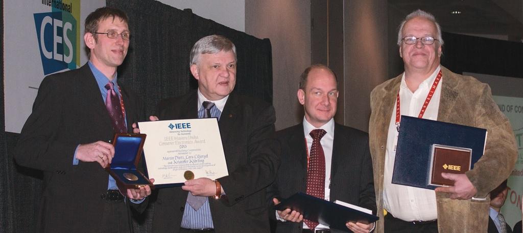 sbr-ieee-award